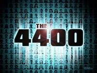 سریال 4400